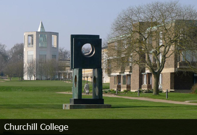 churchill-college